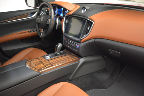 New 2017 Maserati Ghibli S Q4 for sale Sold at Pagani of Greenwich in Greenwich CT 06830 19