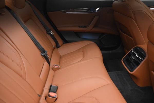 New 2017 Maserati Quattroporte S Q4 for sale Sold at Pagani of Greenwich in Greenwich CT 06830 23