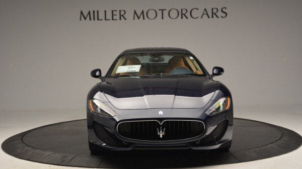 Used 2017 Maserati GranTurismo Sport for sale Sold at Pagani of Greenwich in Greenwich CT 06830 12