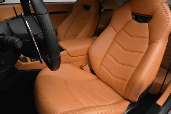 Used 2017 Maserati GranTurismo Sport for sale Sold at Pagani of Greenwich in Greenwich CT 06830 15