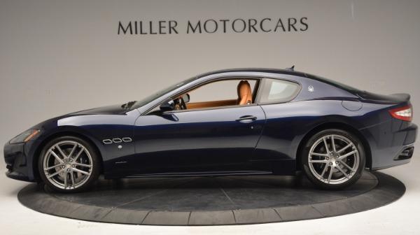 Used 2017 Maserati GranTurismo Sport for sale Sold at Pagani of Greenwich in Greenwich CT 06830 3