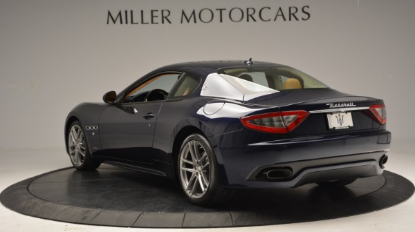 Used 2017 Maserati GranTurismo Sport for sale Sold at Pagani of Greenwich in Greenwich CT 06830 5