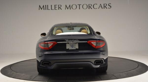 Used 2017 Maserati GranTurismo Sport for sale Sold at Pagani of Greenwich in Greenwich CT 06830 6