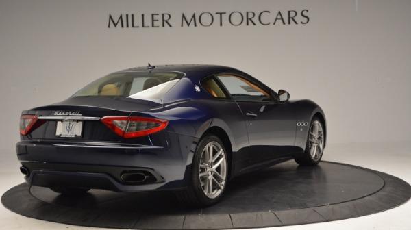 Used 2017 Maserati GranTurismo Sport for sale Sold at Pagani of Greenwich in Greenwich CT 06830 7