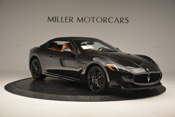 New 2017 Maserati GranTurismo MC CONVERTIBLE for sale Sold at Pagani of Greenwich in Greenwich CT 06830 15