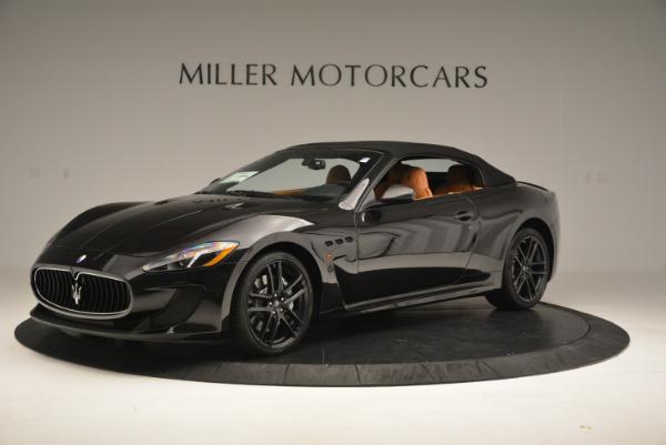 New 2017 Maserati GranTurismo MC CONVERTIBLE for sale Sold at Pagani of Greenwich in Greenwich CT 06830 19