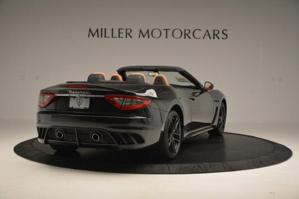 New 2017 Maserati GranTurismo MC CONVERTIBLE for sale Sold at Pagani of Greenwich in Greenwich CT 06830 7
