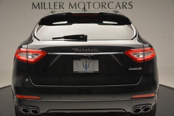 New 2017 Maserati Levante for sale Sold at Pagani of Greenwich in Greenwich CT 06830 27