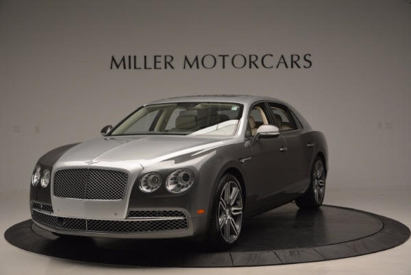 Used 2016 Bentley Flying Spur W12 for sale Sold at Pagani of Greenwich in Greenwich CT 06830 1