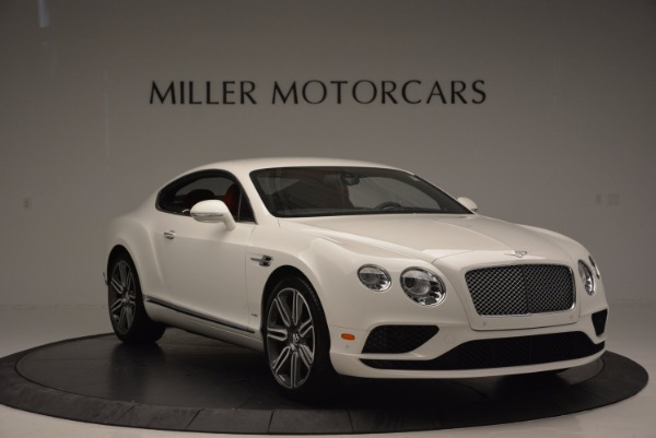 Used 2016 Bentley Continental GT for sale Sold at Pagani of Greenwich in Greenwich CT 06830 11