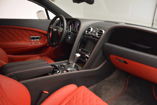 Used 2016 Bentley Continental GT for sale Sold at Pagani of Greenwich in Greenwich CT 06830 20