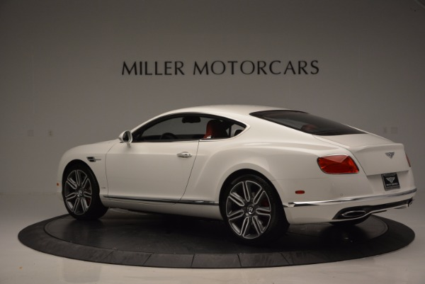 Used 2016 Bentley Continental GT for sale Sold at Pagani of Greenwich in Greenwich CT 06830 4