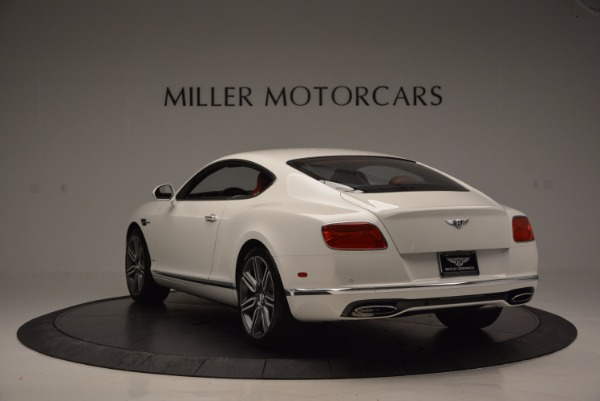 Used 2016 Bentley Continental GT for sale Sold at Pagani of Greenwich in Greenwich CT 06830 5