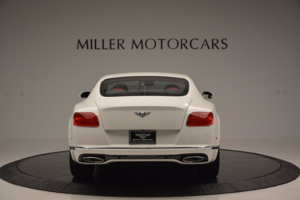 Used 2016 Bentley Continental GT for sale Sold at Pagani of Greenwich in Greenwich CT 06830 6