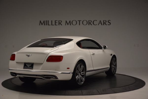 Used 2016 Bentley Continental GT for sale Sold at Pagani of Greenwich in Greenwich CT 06830 7