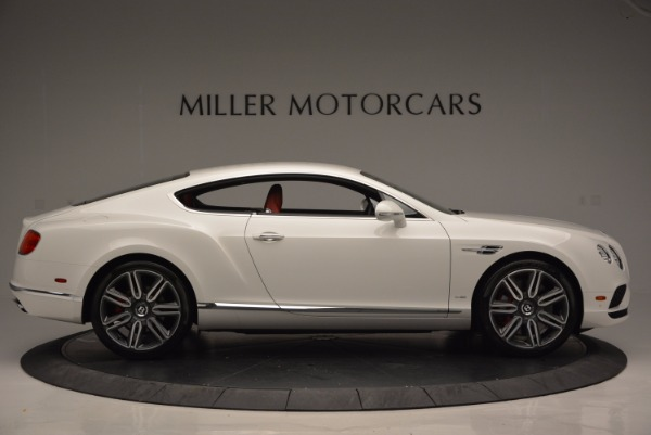 Used 2016 Bentley Continental GT for sale Sold at Pagani of Greenwich in Greenwich CT 06830 9