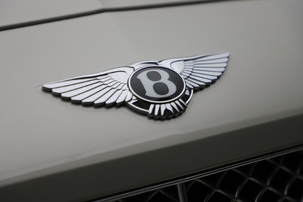 Used 2016 Bentley Continental GTC Speed for sale Sold at Pagani of Greenwich in Greenwich CT 06830 23
