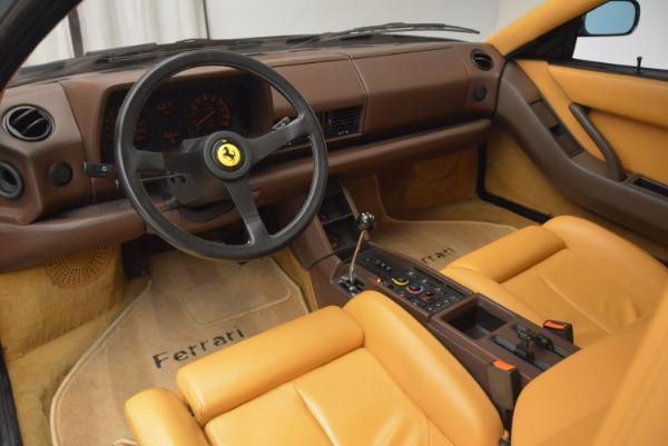 Used 1989 Ferrari Testarossa for sale Sold at Pagani of Greenwich in Greenwich CT 06830 13