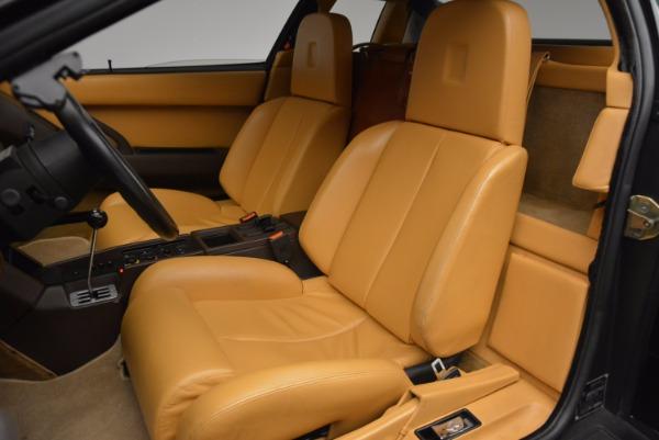Used 1989 Ferrari Testarossa for sale Sold at Pagani of Greenwich in Greenwich CT 06830 15