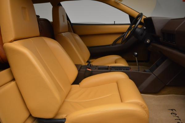 Used 1989 Ferrari Testarossa for sale Sold at Pagani of Greenwich in Greenwich CT 06830 18