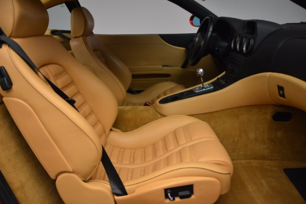 Used 2000 Ferrari 550 Maranello for sale Sold at Pagani of Greenwich in Greenwich CT 06830 18