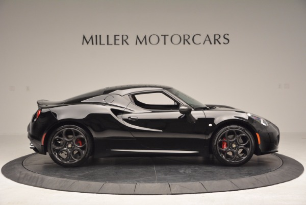 New 2016 Alfa Romeo 4C for sale Sold at Pagani of Greenwich in Greenwich CT 06830 9