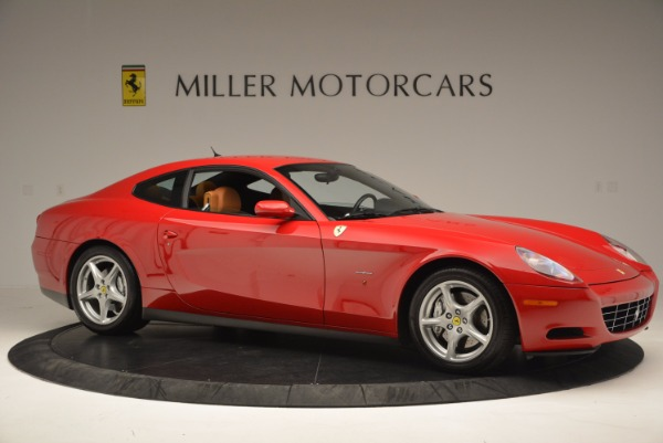 Used 2005 Ferrari 612 Scaglietti for sale Sold at Pagani of Greenwich in Greenwich CT 06830 10