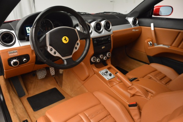 Used 2005 Ferrari 612 Scaglietti for sale Sold at Pagani of Greenwich in Greenwich CT 06830 13