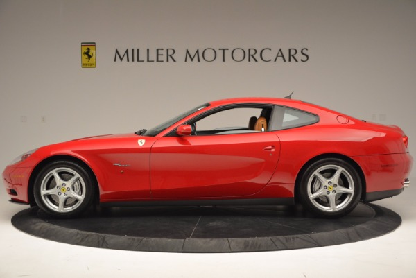 Used 2005 Ferrari 612 Scaglietti for sale Sold at Pagani of Greenwich in Greenwich CT 06830 3