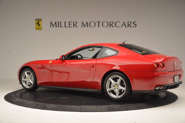 Used 2005 Ferrari 612 Scaglietti for sale Sold at Pagani of Greenwich in Greenwich CT 06830 4