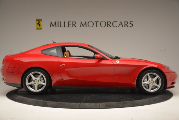 Used 2005 Ferrari 612 Scaglietti for sale Sold at Pagani of Greenwich in Greenwich CT 06830 9