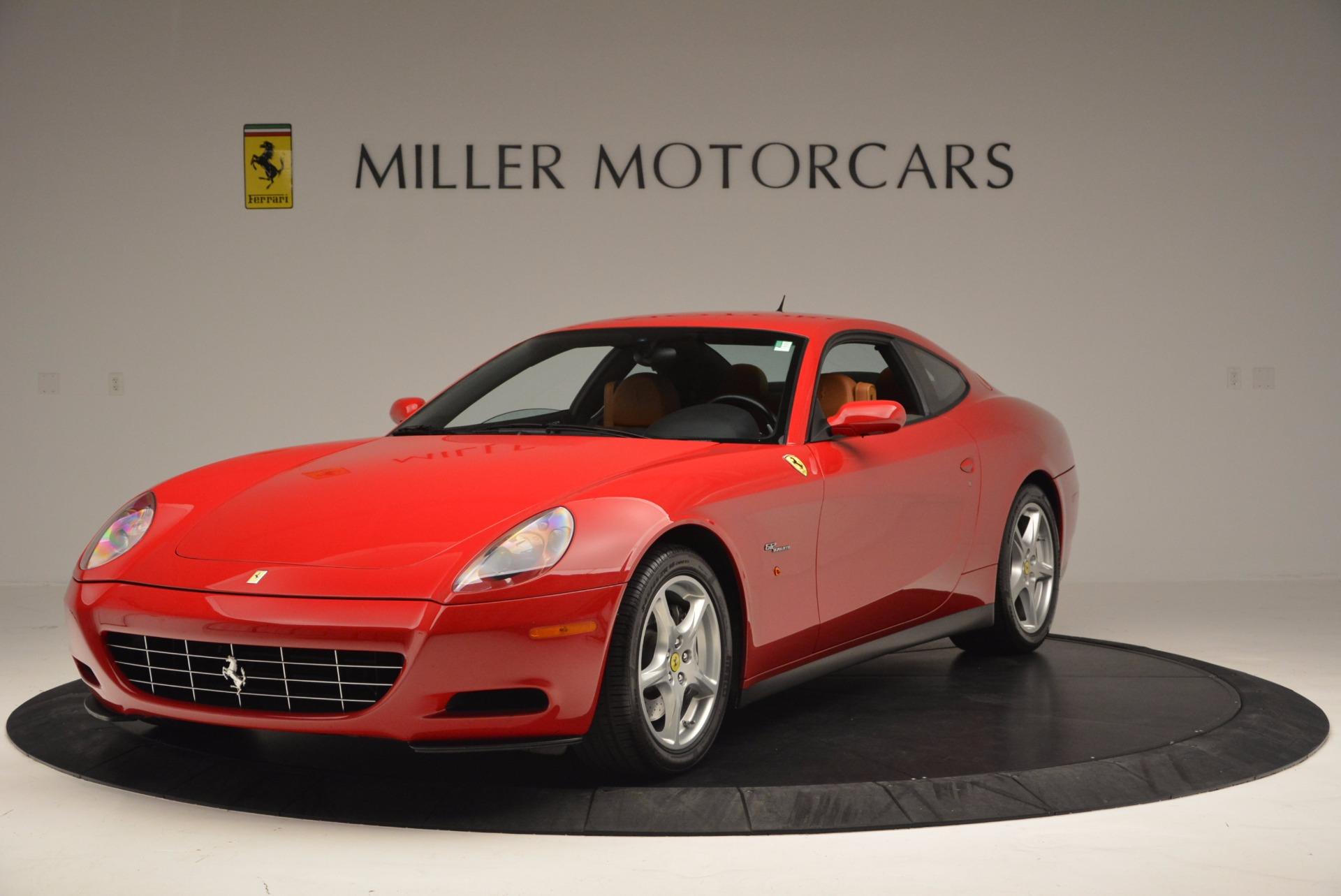 Used 2005 Ferrari 612 Scaglietti for sale Sold at Pagani of Greenwich in Greenwich CT 06830 1