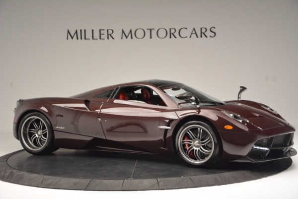 Used 2014 Pagani Huyara for sale Sold at Pagani of Greenwich in Greenwich CT 06830 9