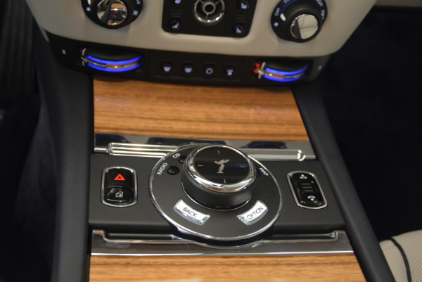 Used 2016 Rolls-Royce Wraith for sale Sold at Pagani of Greenwich in Greenwich CT 06830 23