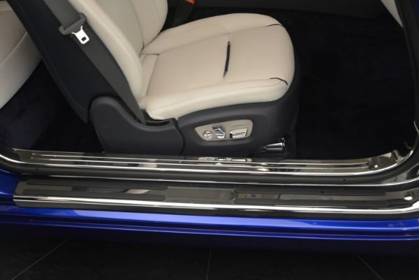 Used 2016 Rolls-Royce Wraith for sale Sold at Pagani of Greenwich in Greenwich CT 06830 28