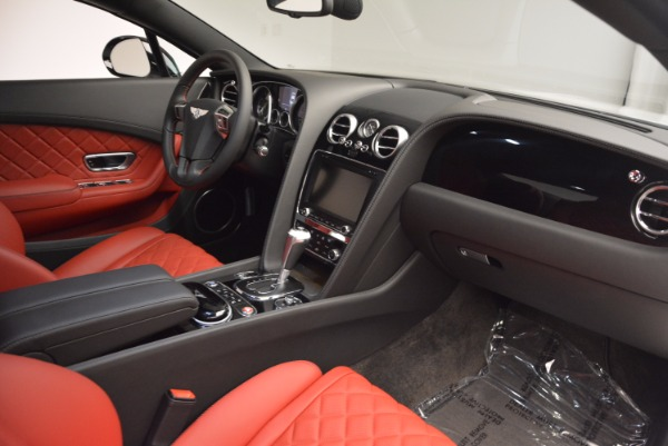 New 2017 Bentley Continental GT V8 S for sale Sold at Pagani of Greenwich in Greenwich CT 06830 19
