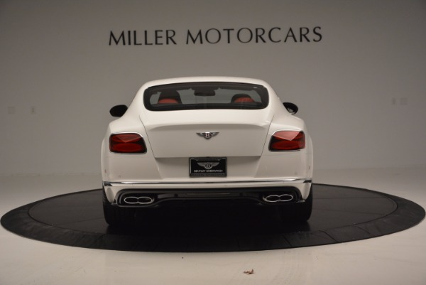 New 2017 Bentley Continental GT V8 S for sale Sold at Pagani of Greenwich in Greenwich CT 06830 6