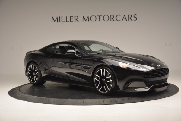 Used 2017 Aston Martin Vanquish Coupe for sale Sold at Pagani of Greenwich in Greenwich CT 06830 10