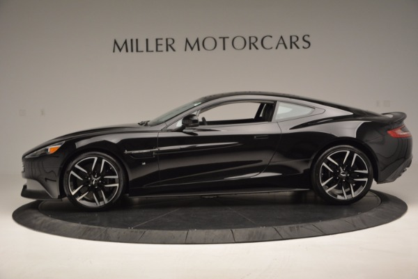 Used 2017 Aston Martin Vanquish Coupe for sale Sold at Pagani of Greenwich in Greenwich CT 06830 3