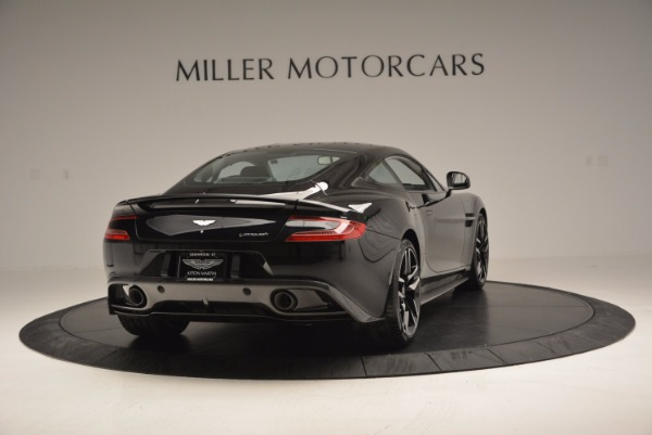 Used 2017 Aston Martin Vanquish Coupe for sale Sold at Pagani of Greenwich in Greenwich CT 06830 7