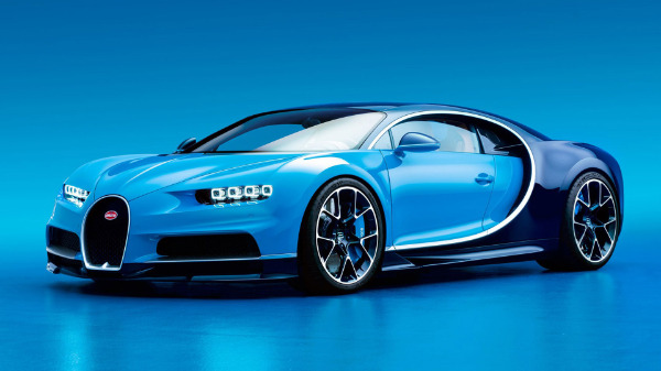 New 2020 Bugatti Chiron for sale Sold at Pagani of Greenwich in Greenwich CT 06830 2