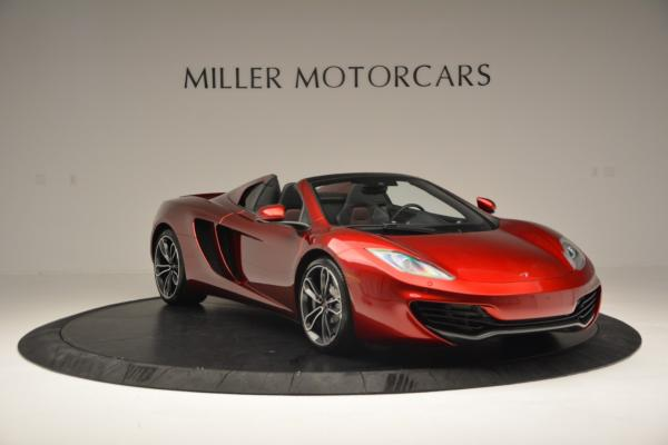 Used 2013 McLaren MP4-12C Base for sale Sold at Pagani of Greenwich in Greenwich CT 06830 11