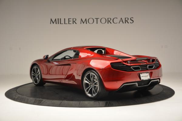 Used 2013 McLaren MP4-12C Base for sale Sold at Pagani of Greenwich in Greenwich CT 06830 15