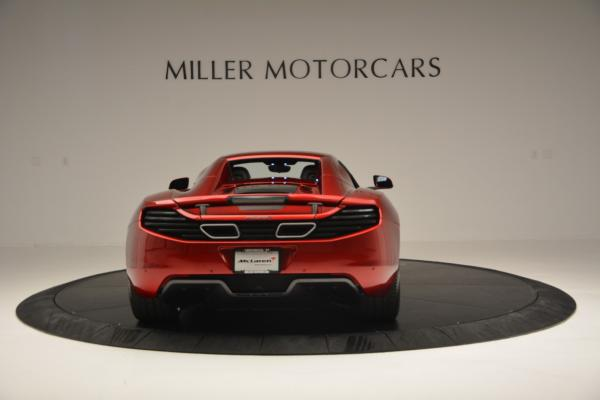 Used 2013 McLaren MP4-12C Base for sale Sold at Pagani of Greenwich in Greenwich CT 06830 16