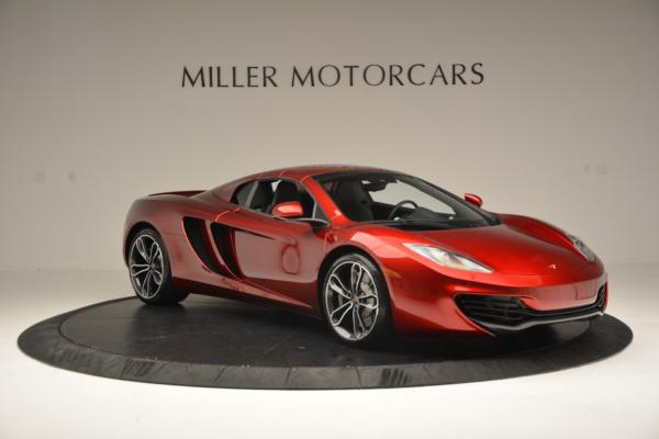 Used 2013 McLaren MP4-12C Base for sale Sold at Pagani of Greenwich in Greenwich CT 06830 19