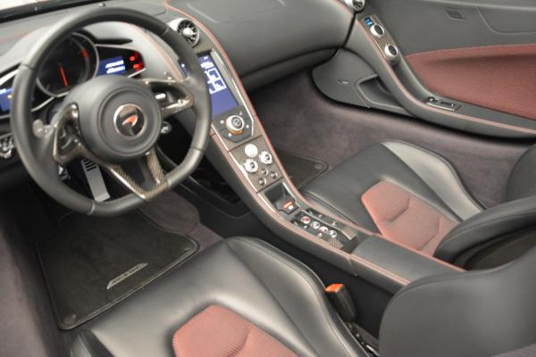 Used 2013 McLaren MP4-12C Base for sale Sold at Pagani of Greenwich in Greenwich CT 06830 22