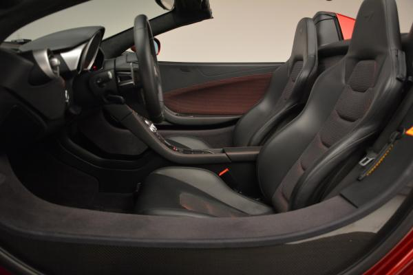 Used 2013 McLaren MP4-12C Base for sale Sold at Pagani of Greenwich in Greenwich CT 06830 23