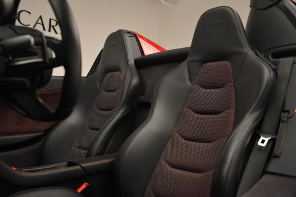 Used 2013 McLaren MP4-12C Base for sale Sold at Pagani of Greenwich in Greenwich CT 06830 24