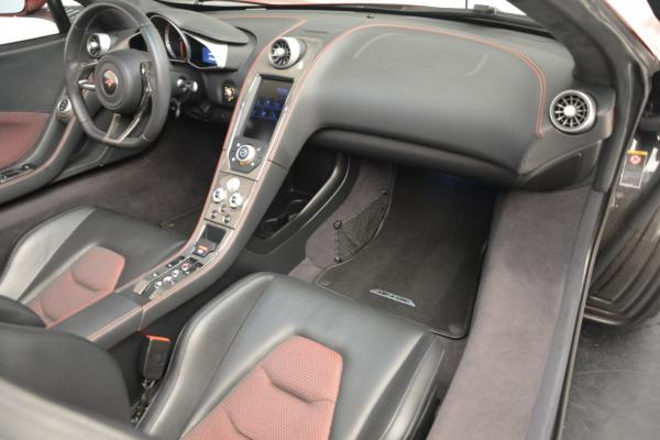 Used 2013 McLaren MP4-12C Base for sale Sold at Pagani of Greenwich in Greenwich CT 06830 26
