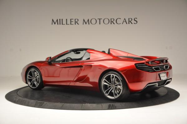 Used 2013 McLaren MP4-12C Base for sale Sold at Pagani of Greenwich in Greenwich CT 06830 4